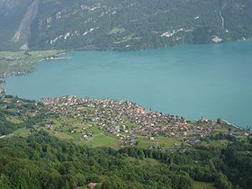 Image illustrative de l'article Brienz (Berne)