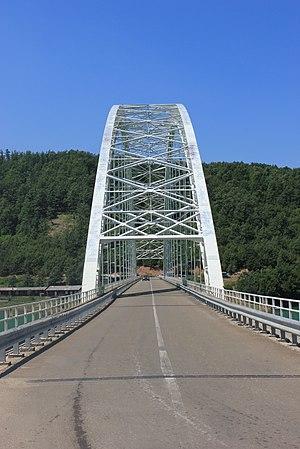 Zubin Potok - Image: Brnjak Bridge