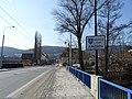 Brno, Jundrov, počátek Jundrova u svratky.JPG