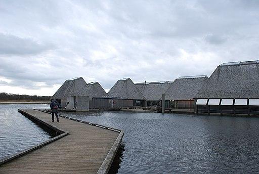 Brockholes Visitor Centre