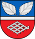 Coat of arms of Brodersdorf