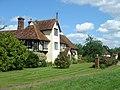 Brooke House, Newton - geograph.org.uk - 186568.jpg