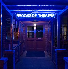 Brookside Theatre Entrance.jpg