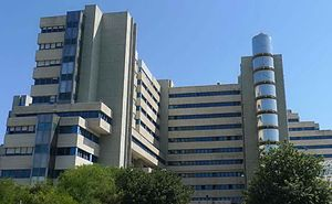 Brotzu Hospital