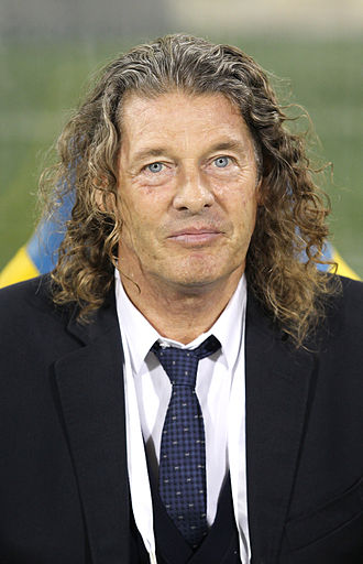 Senegal national football team - Bruno Metsu, the manager of Senegal from 2000 to 2002. He guided Senegal to the quarter finals of the 2002 World Cup.