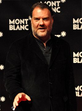 Bryn Terfel in september 2010