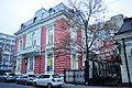Bucharest - in Str. Mendeleev 01.jpg