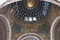 Budapest Kozma utca Jüdischer Friedhof Gries Mausoleum 708.jpg