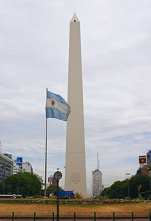 Argentina–United States relations