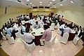 Buffet Lunch - VMPME Workshop - Science City - Kolkata 2015-07-15 8603.JPG