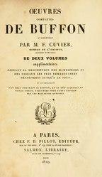 Buffon - Oeuvres completes, 1829, T01.djvu