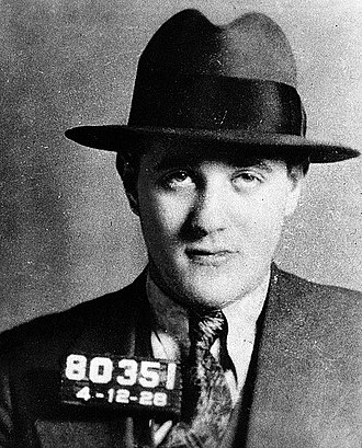 Jewish-American organized crime - Bugsy Siegel was instrumental in the creation of Las Vegas
