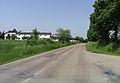 Bukovany, main street.jpg