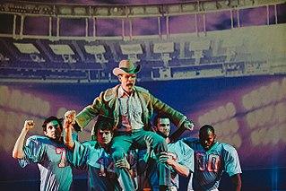 <i>Bum Phillips</i> (opera) opera