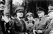 Bundesarchiv Bild 121-0008, Sudetenland, Besuch Wilhelm Frick