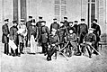Bundesarchiv Bild 183-R09517, Deutsch-französischer Krieg, Hauptquartier Versailles.jpg