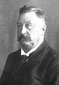 Constantin Fehrenbach
