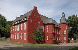 Burg Alsdorf Wikipedia