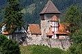 Burg Fuerstenstein - Ostseite.jpg