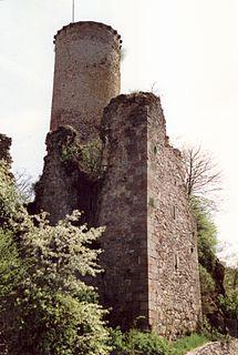 Veldenz Castle castle