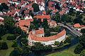 Burgsteinfurt, Schloss Burgsteinfurt -- 2014 -- 2447.jpg