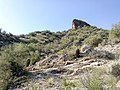 Butcher Jones Trail - Mt. Pinter Loop Trail, Saguaro Lake - panoramio (136).jpg