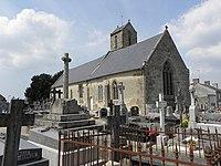 Céaux (50) Église 01.jpg
