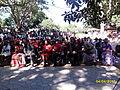 Célébration du nouvel an malgache, le 04 Avril 2011 au Rova Ambohimanga.JPG