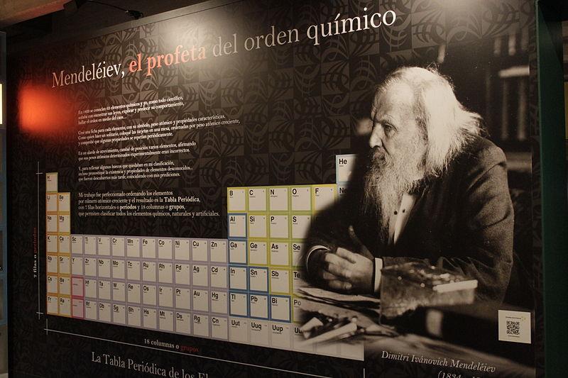 File:Código Qrpedia (Dimitri Mendeléyev) instalado en el Museo de la Ciencia de Valladolid.JPG