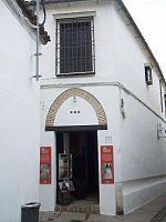 Córdoba - Casa de Sefarad 6.JPG