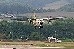 C-27J Spartan RMAF landing at Payerne AB.jpg
