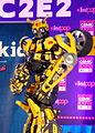 C2E2 2014 Contest - Bumblebee (14109258354).jpg