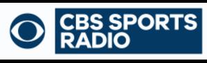 CBS Sports Radio - Image: CBS Sports Radio