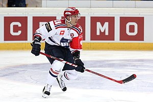 CHL, HC Davos vs. IFK Helsinki, 6th October 2015 11.JPG