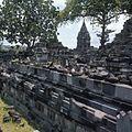 COLLECTIE TROPENMUSEUM De Candi Lara Jonggrang oftewel het Prambanan tempelcomplex TMnr 20026910.jpg