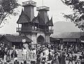 COLLECTIE TROPENMUSEUM Pakam Malam Jaarmarkt Fort de Kock 1907 TMnr 60038734.jpg