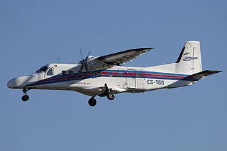 Aero VIP (Portugal) - Aero VIP Dornier 228