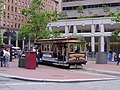 Cable Car in San Francisco - panoramio.jpg