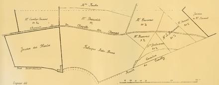 Jardin Des Plantes De Caen Wikiwand