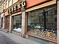 Cafe Ekberg - Bulevardi 9 - Kamppi - Helsinki 2.jpg