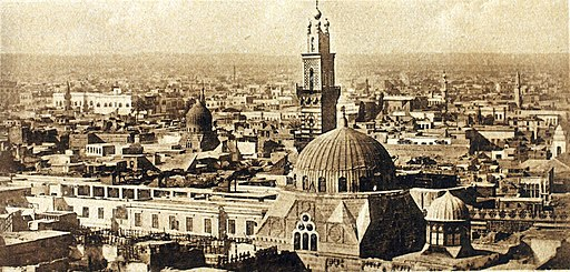 Cairo sda&sm