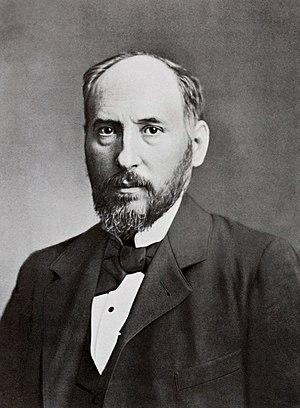 Santiago Ramón y Cajal. Spanish Nobel laureate...