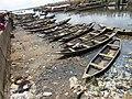 Calavi, embarcadère pour Ganvié 01.jpg