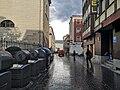 Calle Colegio de San Prudencio, bajada hacia Artium.jpg