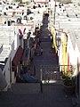 Callejon de Miraflores, Desde su mirador, Saltillo Coahuila - panoramio.jpg