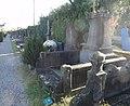 Cambrai - Cimetière de la Porte Notre-Dame, sépulture remarquable n° 37, Louis Charles Blériot, père de Louis Blériot (01).JPG