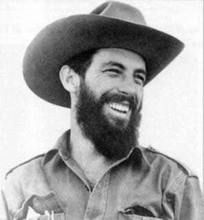 Cuban revolutionary