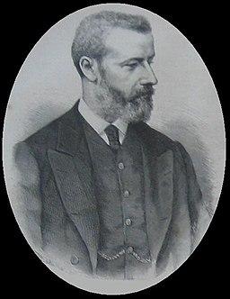 Camilo Hurtado Amezaga, 1888