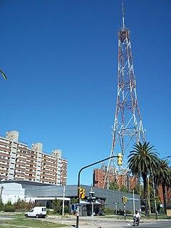 Televisión Nacional Uruguay