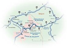 Canal de Roubaix Wikipedia